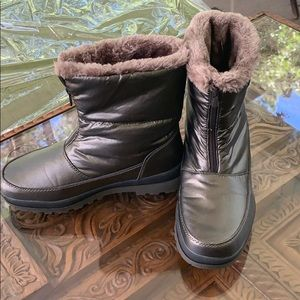 Gorgeous winter Boots size 39 New ❤️